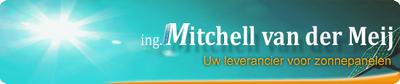 Mitchell van der Meij